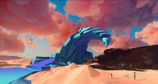 Paper Beast muestra trailer y nueva fecha para PSVR