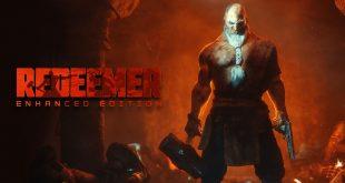 Análisis Redeemer: Enhanced Edition – Redención y muerte muy rapidita