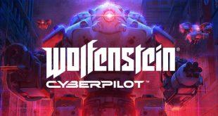 Análisis Wolfenstein Cyberpilot – Bestias mecánicas