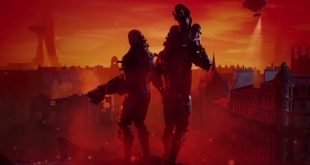 Wolfenstein: Youngblood y Cyberpilot ya son Gold