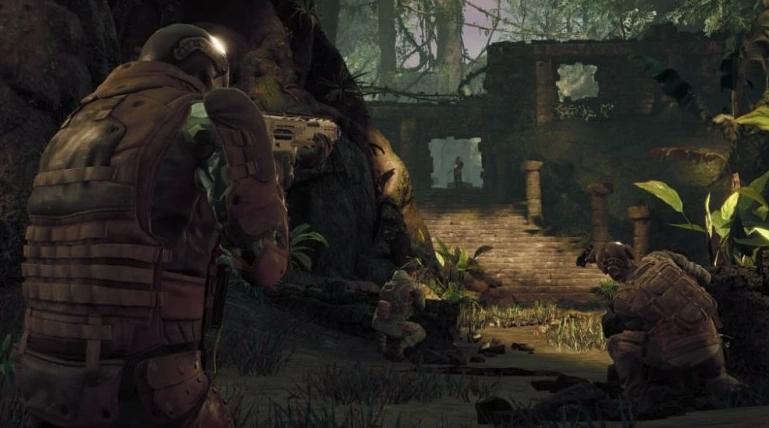 Predator Hunting Grounds es lo nuevo de los creadores de Viernes 13