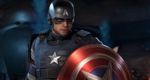 Marvel´s Avengers presenta a sus vengadores