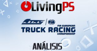 Videoanálisis FIA European Truck Racing Championship – Titanes de acero