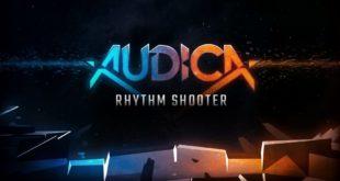 Audica lanza fecha y muestra sus temas en PSVR