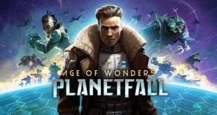 Análisis Age of Wonders Planetfall – Estrategia total