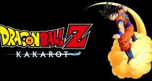Dragon Ball Kakarot nos presenta su Modo Historia