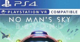 No Man´s Sky Beyond, fecha oficial de la versión física