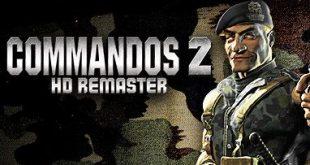 Comandos 2 y Praetorians llegarán en HD a PS4