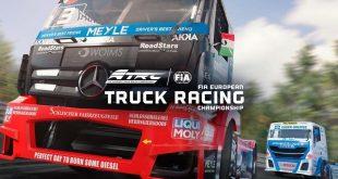 Análisis FIA European Truck Racing Championship – Titanes de acero