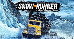 [GC19] Snowrunner presentado oficialmente