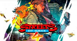 [GC19] Streets of Rage 4 anuncia salida y un nuevo personaje en un tráiler