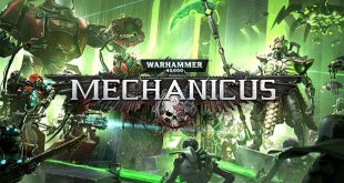 [GC19] Warhammer 40.000 Mechanicus llegará a PS4