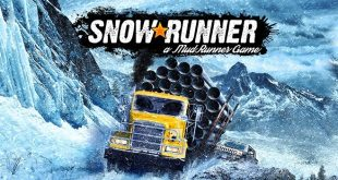 SnowRunner sigue mostrando músculo