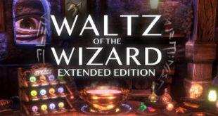 Waltz of the Wizard, trailer, fecha y precio para PSVR