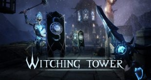 Witching Tower muestra su trailer para PSVR