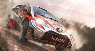 Análisis WRC 8 – Evolución total