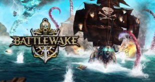 Análisis Battlewake – Viento en popa