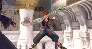 Kingdom Hearts 3 Re mind