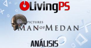 Videoanálisis Mand of Medan – Vacaciones al infierno