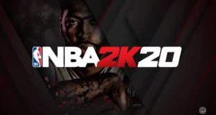 NBA 2K20 celebra el NBA All-Star 2020