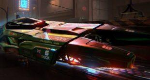 Pacer, fecha y trailer del sucesor de Wipeout