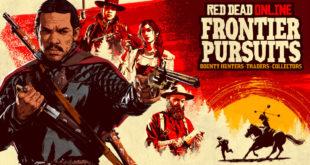 Red Dead Online ya tiene disponibles los oficios del Oeste
