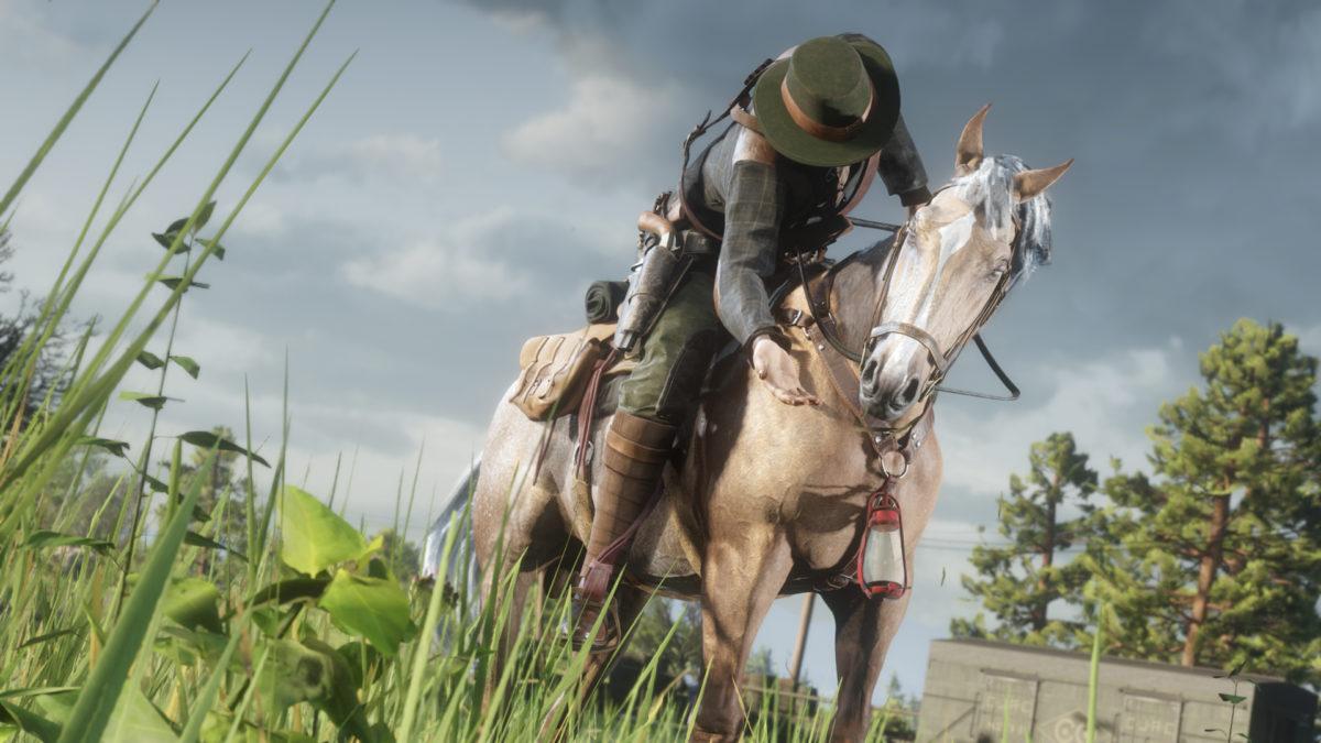 actualización septiembre Coleccionista caballo
