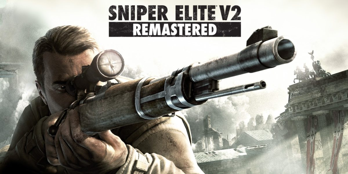 Sniper Elite V2 Remastered Main Theme