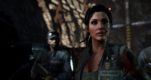 Terminator Resistance muestra nuevas imágenes