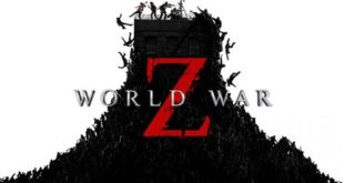 World War Z Main Theme