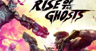 Rage 2 lanzará la primera gran expansión a finales de septiembre