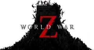 Análisis World War Z – La horda de zombies viene a por ti