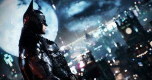 Batman podría volver a consolas