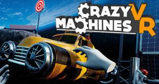 Crazy Machines VR llegará a PSVR, fecha y trailer