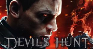 Devil´s Hunt muestra nuevo trailer