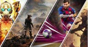 Novedades PlayStation Store (11/09/19)