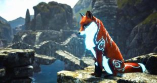 Spirit of the North, trailer de lanzamiento