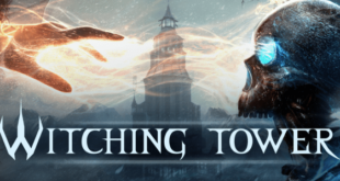 Witching Tower ya tiene fecha en PlayStation VR