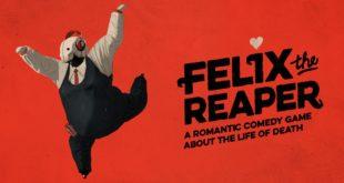 Felix the Reaper nos muestra su segundo vídeo tras las cámaras