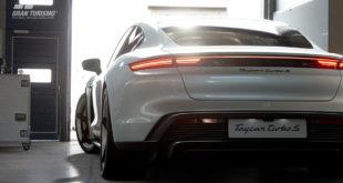 Gran Turismo Sport anuncia nueva alianza con Porsche