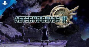 AeternoBlade 2 llegará en formato físico para PlayStation 4