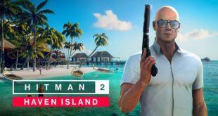 Hitman 2 nos trae su último DLC