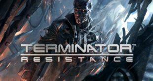 Terminator Resistance anunciado oficialmente
