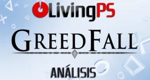 Videoanálisis GreedFall – Viaje al nuevo mundo