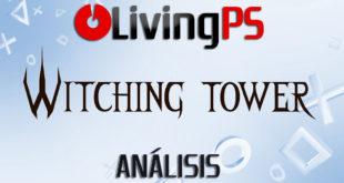 Videoanálisis Witching Tower – Reina de los muertos