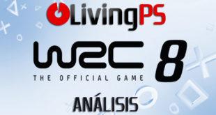 Videoanálisis WRC 8 – Evolución total