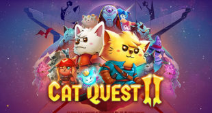 Cat Quest II confirma su fecha oficial