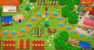 Harvest Moon: Mad Dash muestra tráiler de lanzamiento.
