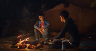 Life is Strange 2 llegará en formato físico en diciembre
