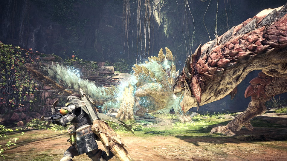 Monster Hunter World Iceborne Zinogre01
